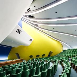 Luca Zanier - Architektur der Macht