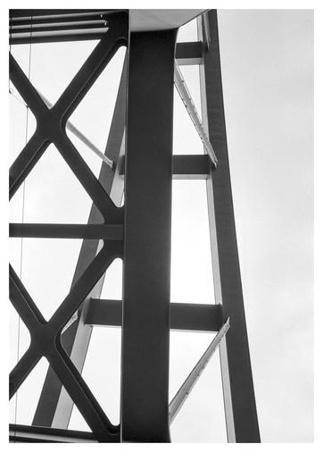 Ralf Brueck, Hammer Eisenbahnbrücke 1