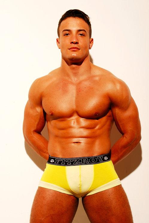 Gramercy Boxer - Yellow