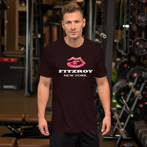 Fitzroy New York T-Shirt