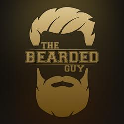 The Bearded Guy