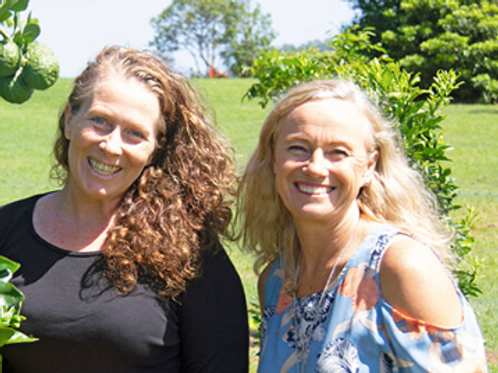 Changing Habits Incredible Edible Garden Course