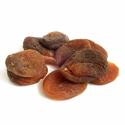 Certified Organic Apricots