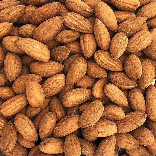 Activated Pesticide and Insecticide free Almond nuts