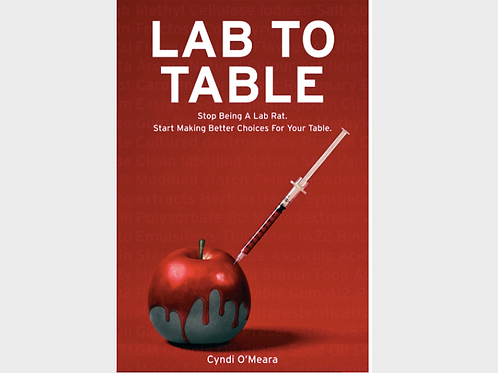 Lab to table