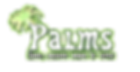 Palms resortwear