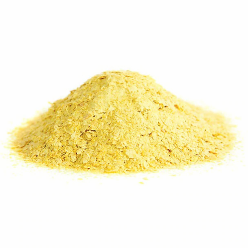 Certified Organic Nutritional Yeast Flakes
