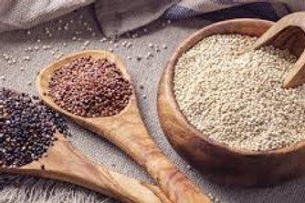 Certified Organic Quinoa