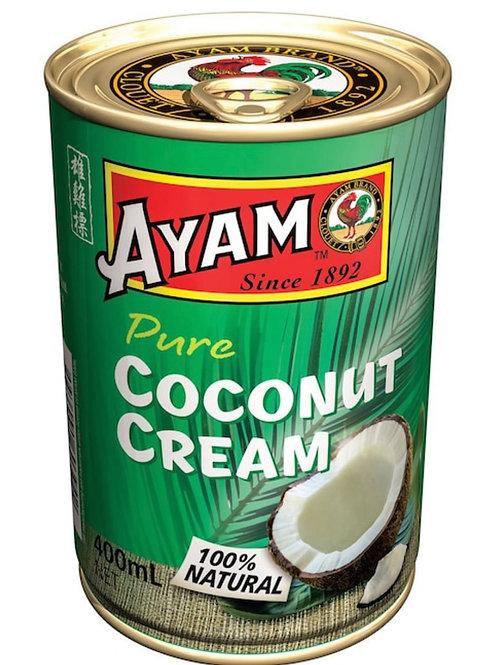 AYAM Coconut cream 400ml