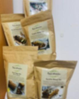 Primal Alternative bake your own packet