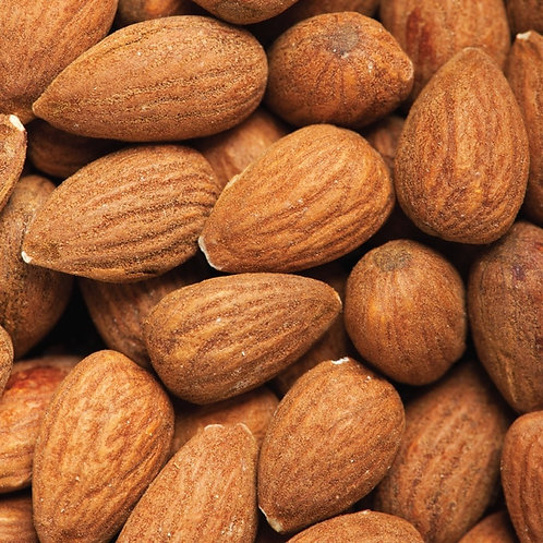 Pesticide and Insecticide free Almond nuts