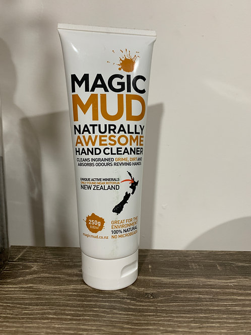 Magic Mud Hand Cleaner