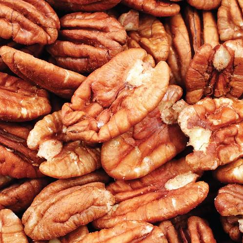 Certified Organic Pecan nuts