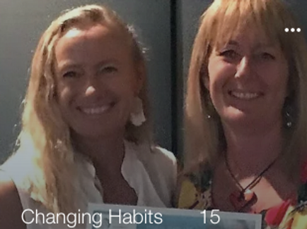 Changing Habits Functional Nutrition course