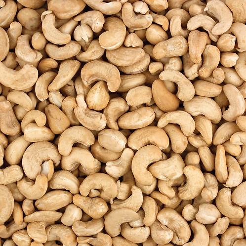 Certified organic Raw Cashew nuts