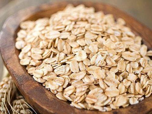 Certified organic Australian rolled oats