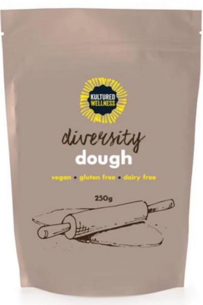 Diversity Dough