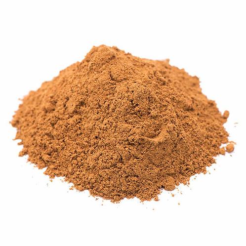 Certified Organic cinnamon