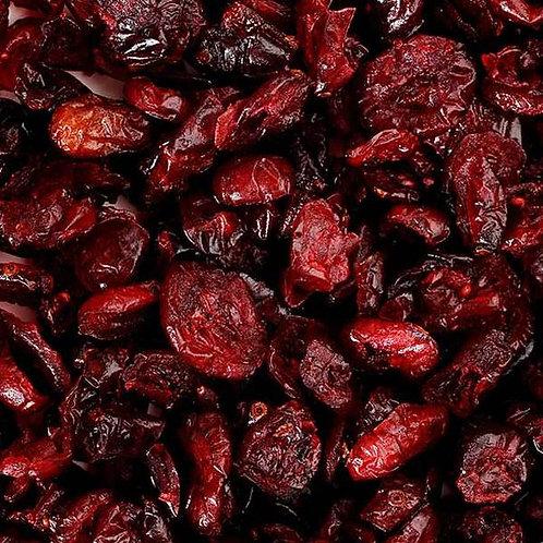 Certified Organic Cranberries