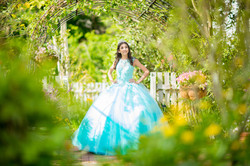 DBatista_Photography_Quinceañera_in_the_Forest_3