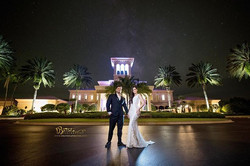 Kamille & Hugo Wedding 🔥🥰 at the beaut