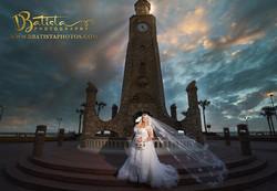 Nicole and Kurtis Wedding 👰 @crystalbal