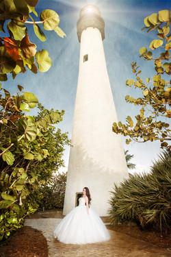 DBatista_Photography_Quinceañera_Lighthouse_Miami