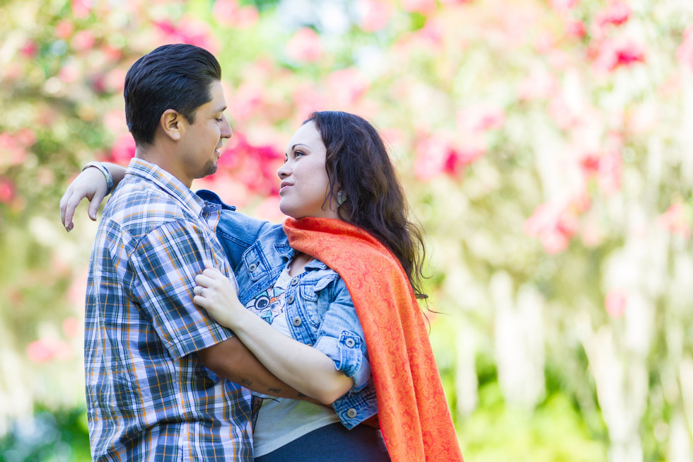 DBatista Photography_Engagement Session