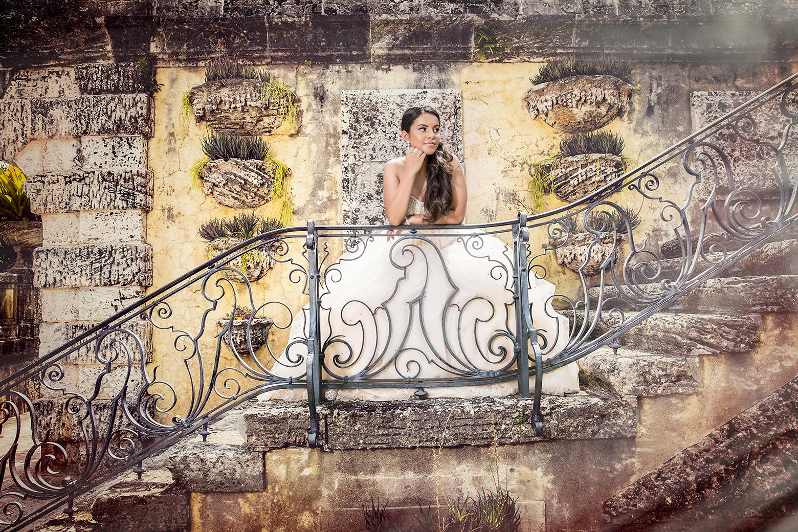DBatista_Photography_Vizcaya_Miami_Quinceañera