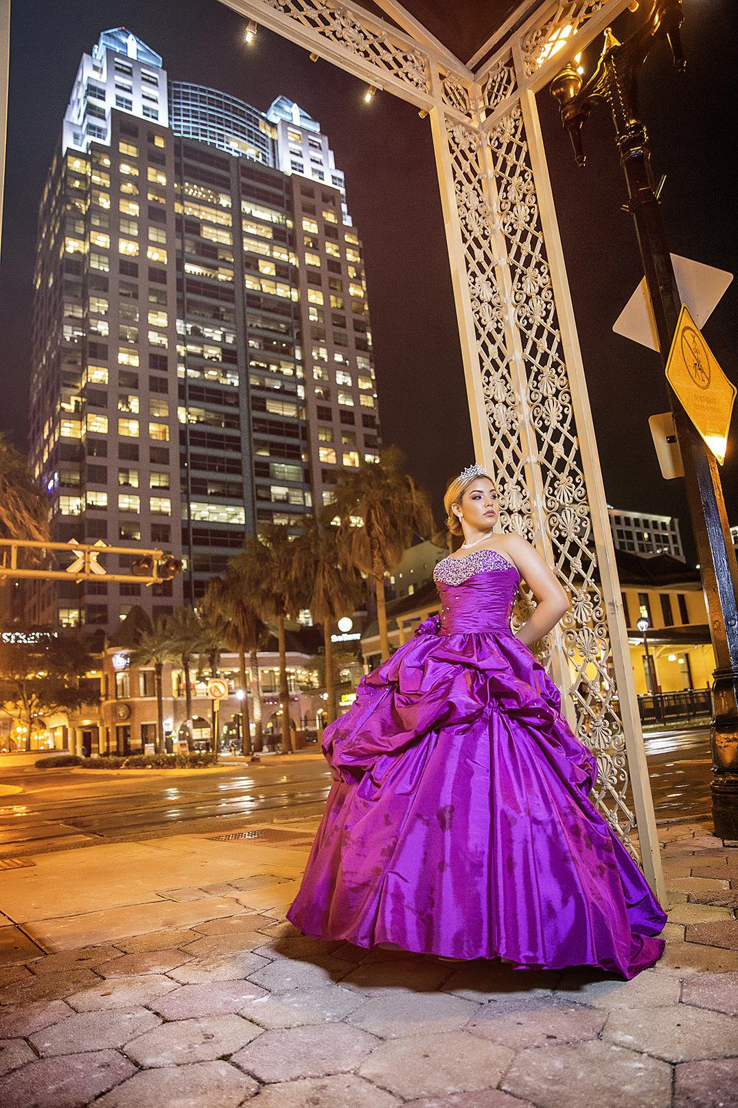 Fotografos_de_Quinceañeras_Downtown_Orlando_Quinceañeras_Church_Street_Orlando_Quinceañeras_Pictures