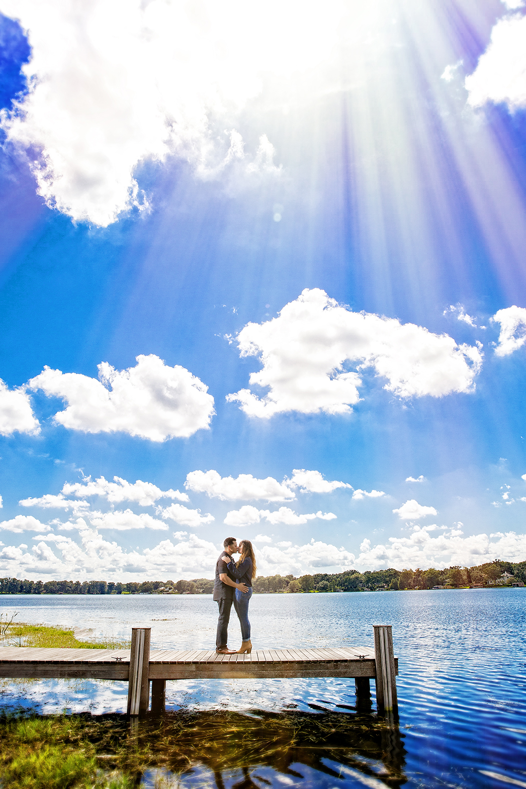 DBatista Photography_Engagement Session_Wedding Photographer In Orlando Florida_Engagement Orlando_P