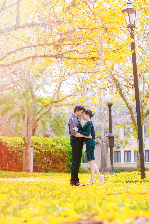 Engagement Pictures_OrlanDO FL