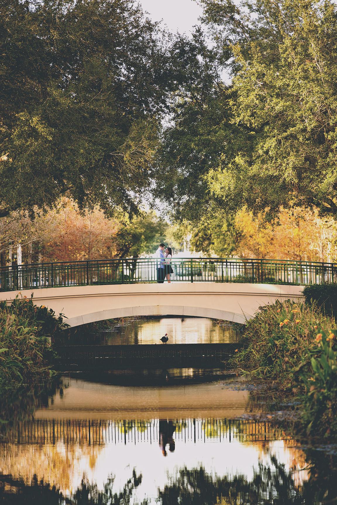DBatista Photography Engagement Pictures_Wedding photographers in Orlando Florida_Baldwin Park