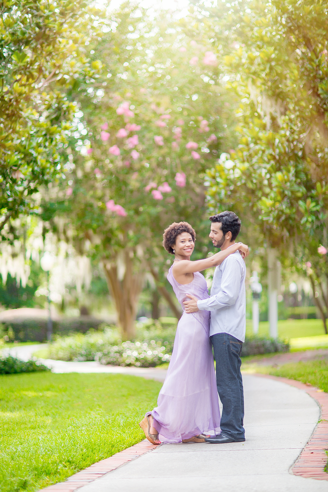DBatista Photography_engagement photography_wedding photographer orlando florida