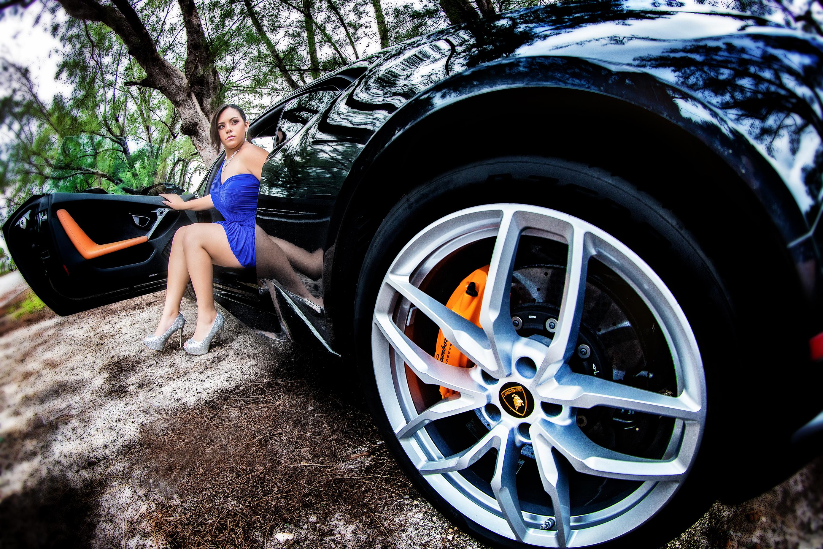 DBatista_Photography_Orlando_Fl_Quinceañera_Miami_Lamborghini_hURACAN-64