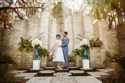 DBatista Photography_Maitland Civic Center Orlando Florida Wedding