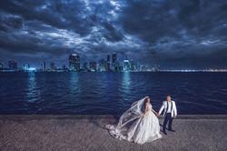 DBatista Photography miami wedding