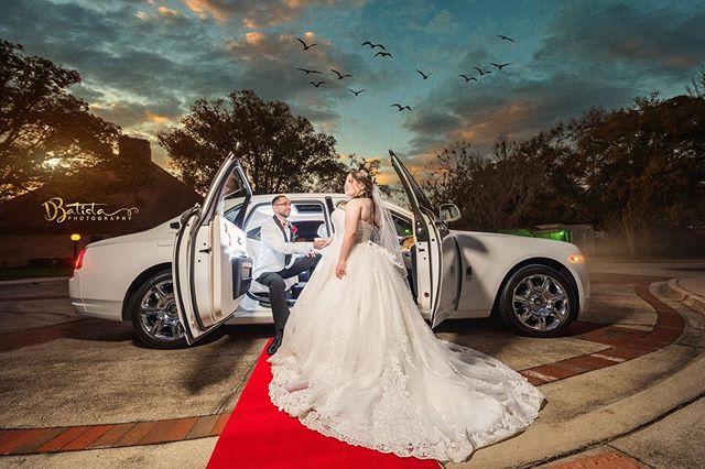 Camille and Yurat Wedding 😍 amazing rol
