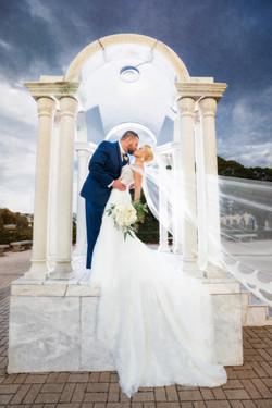 Wedding Photographers Innis Brook Resort