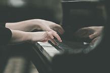 Klavier, Keyboard, Unterricht, Musikschule Tonleiter, Wiesbaden, Hofheim