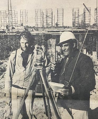 Historic Survey Photo