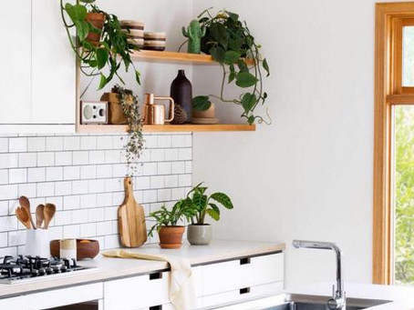 The Best Tiles for Your Kitchen