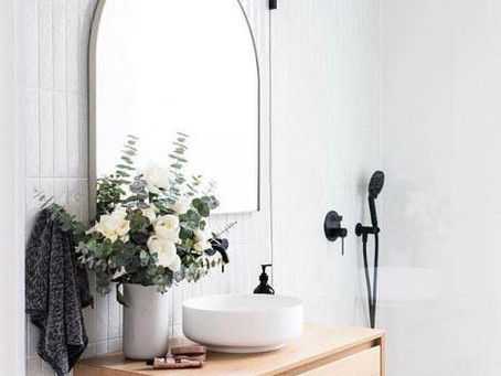 Enhance your design with a feature mirror