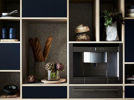 Keeping Your Kitchen Organised