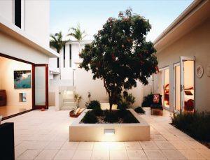 PJ Burns Builder Design & Constructed Home