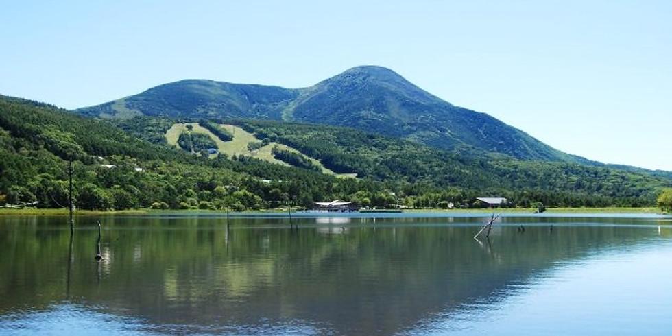 Overnight ET Contact/Training Event in Shirakaba Highland, Nagano Prefecture