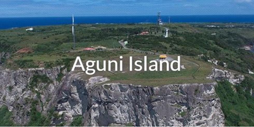 ET Contact/Training Event (2 nights) on Aguni Island, Okinawa-ken