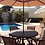 Thumbnail: Lótus c/mesa ripada sem ombrelone
