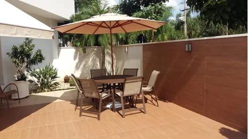 Lótus c/mesa ripada sem ombrelone