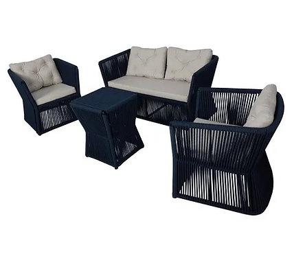 Jogo de sofá (sofá 3 lugares)